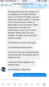 movilero chechu