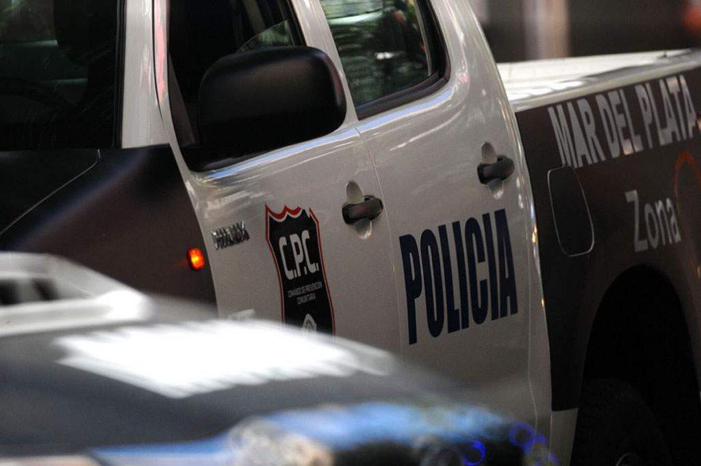 Violaron y mataron a una adolescente de 16 años — Mar del Plata