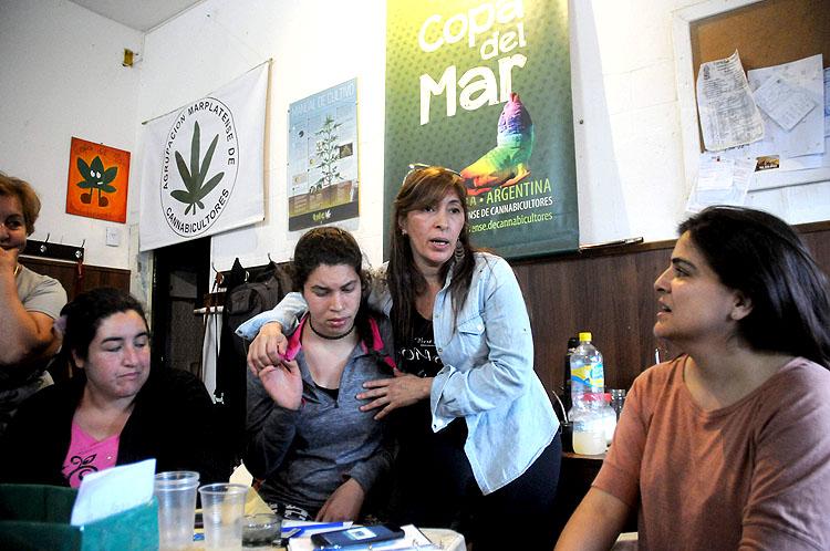 Aprueba Argentina el uso medicinal del cannabis