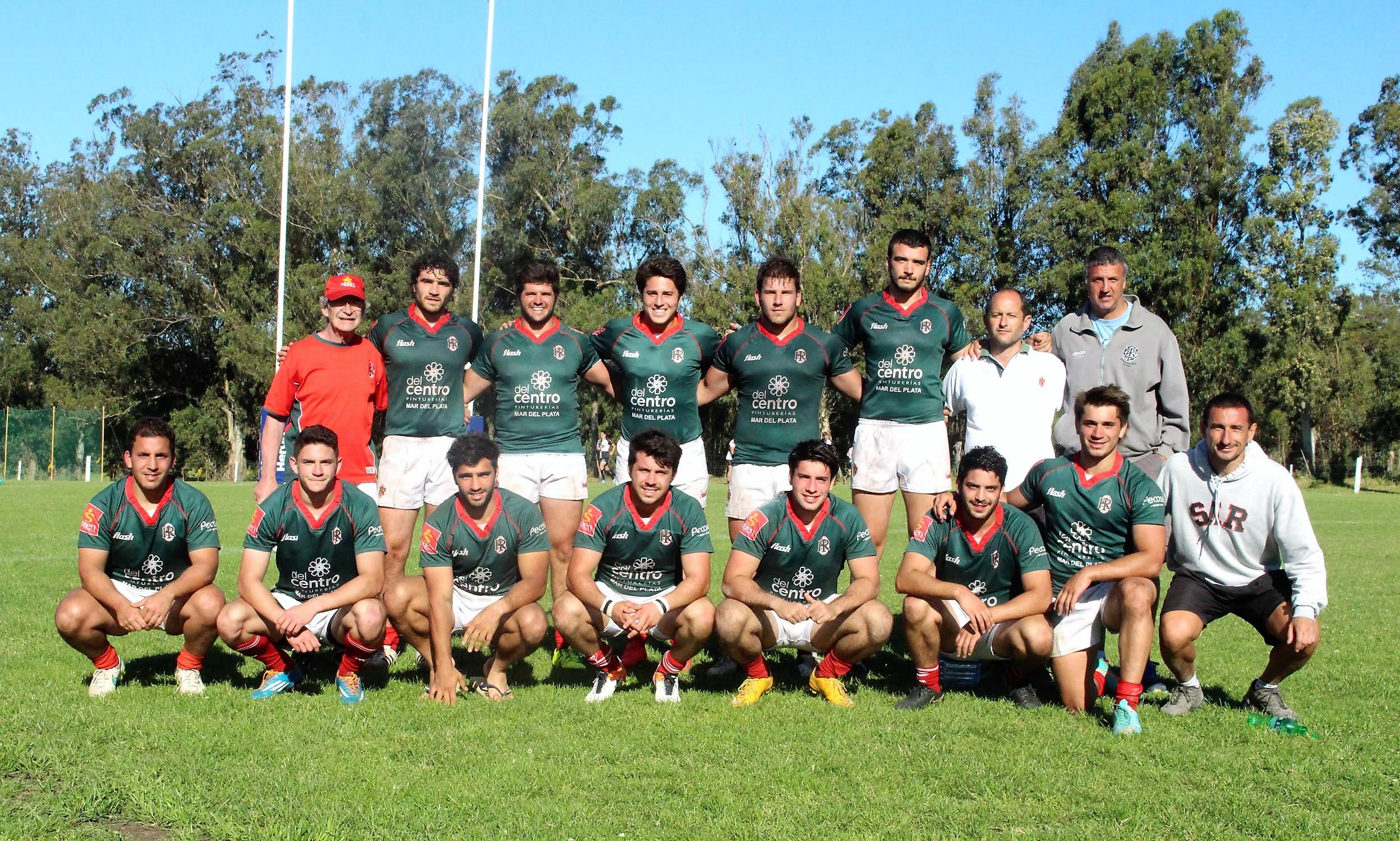 San Ignacio - Copa de Plata - Seven Oficial 2016