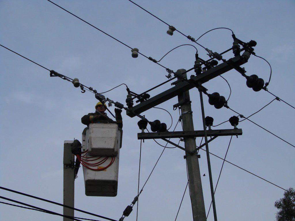 Suben 32% las tarifas eléctricas — Provincia