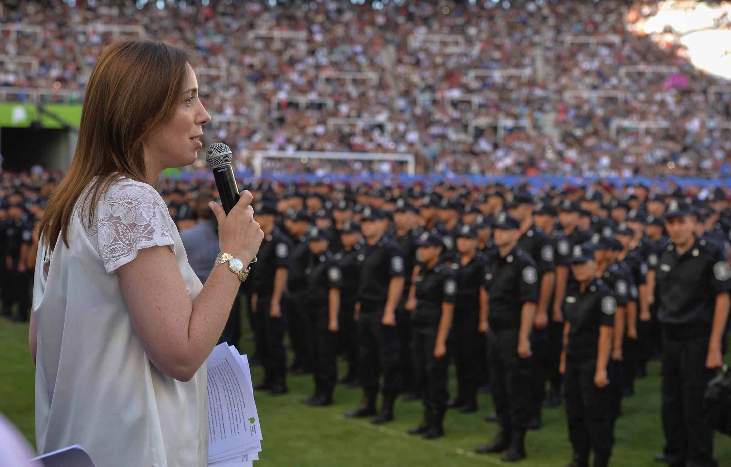 La gobernadora María Eugenia Vidal lanzará el viernes el Operativo Sol en Mar del Plata.