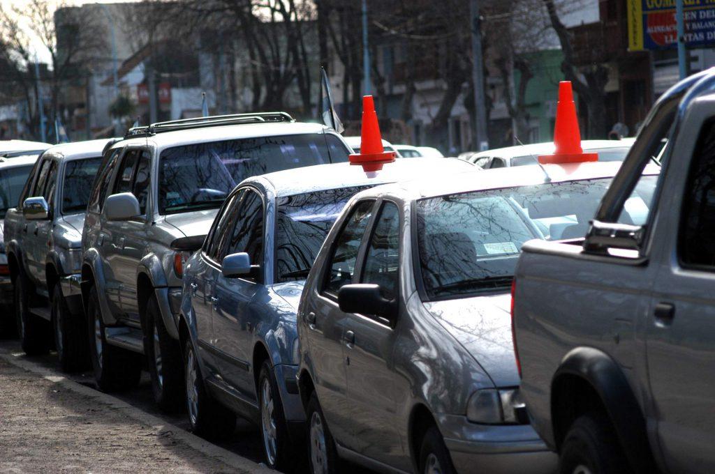 La Venta De Autos Usados Creci En Enero 11 12 Anual