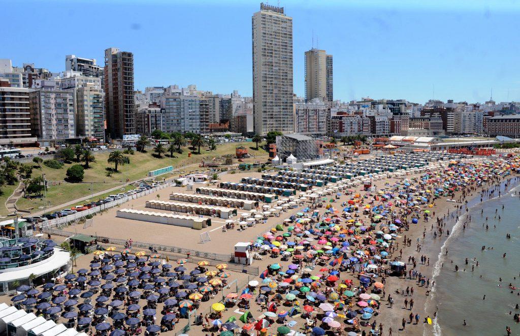 Las Playas Cumplen Con Par Metros Internacionales De