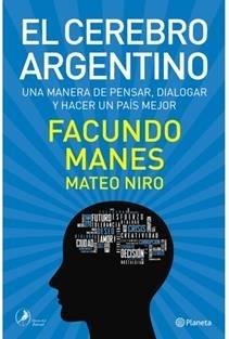 """Facundo Manes analizará """"El cerebro argentino"""" con entrada"""