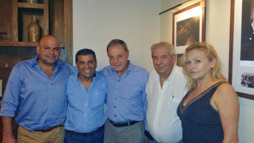 Guillermo Sáenz Saralegui, presidente del Concejo Deliberante, se aleja políticamente del intendente y lanzará el viernes una nueva fuerza política.