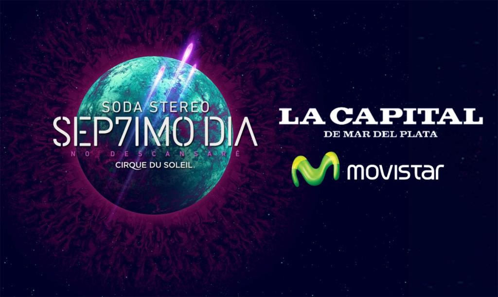 La capital sortea dos entradas para s ptimo d a el show for Diario el show del espectaculo