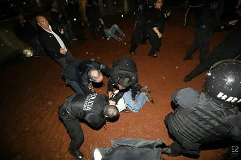 Vidal condicionó el diálogo con los docentes a que abandonen la huelga