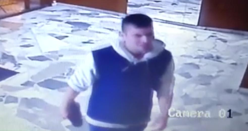 Difunden videos del asesino de un preceptor en Mar del Plata