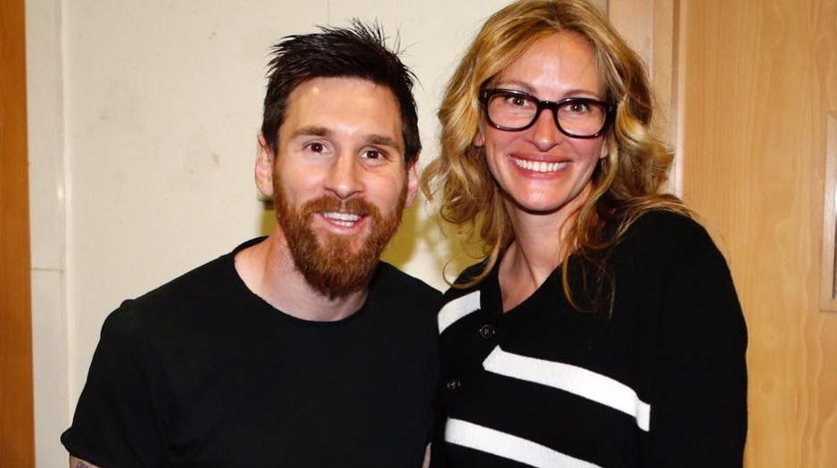 (VIDEO) Con doblete de Leo Messi, el Barcelona