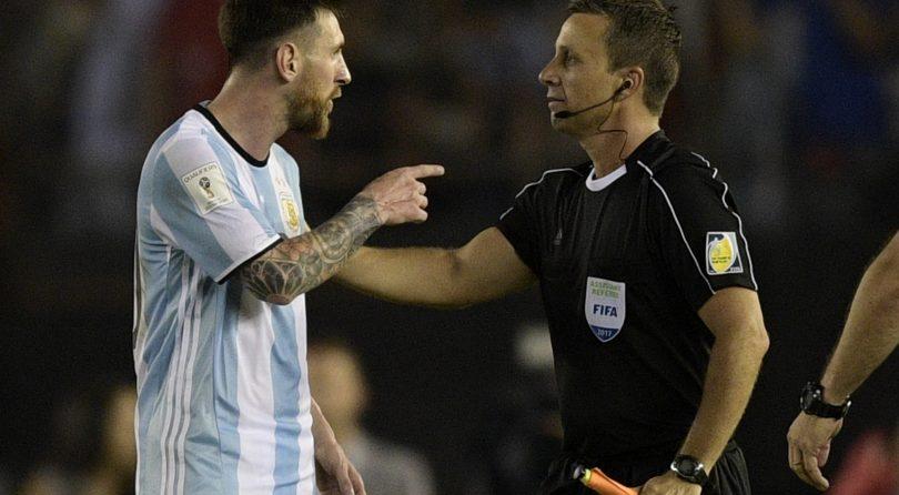 Insólita defensa de Messi ante la FIFA para bajar la sanción