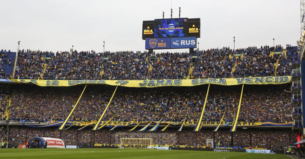 Boca podría perder el liderato en Argentina tras empate con Huracán