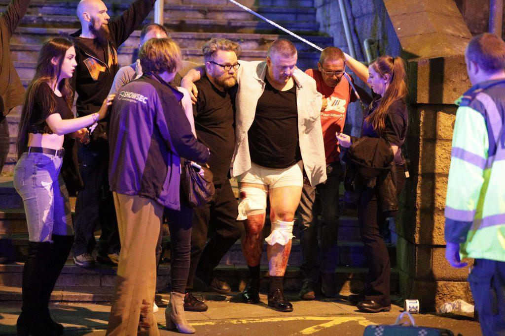 Tres nuevos detenidos en Mánchester por conexión con atentado