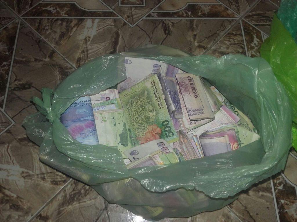 Cinco efectivos de la policía Bonaerense detenidos por la causa