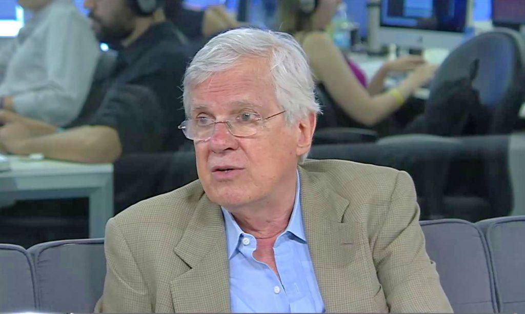 Murió el analista político Manuel Mora y Araujo