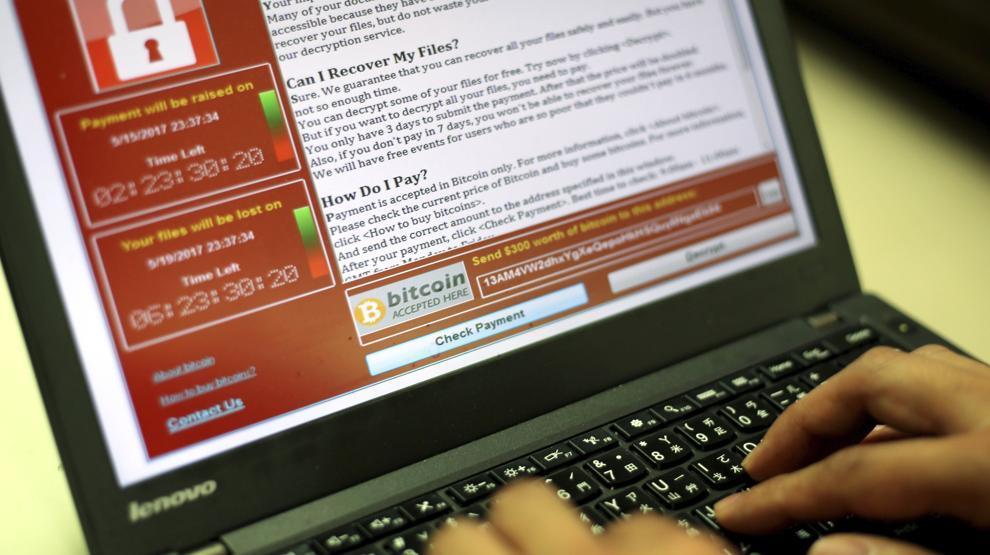 Advierten que los efectos del ciberataque global podría crecer este lunes