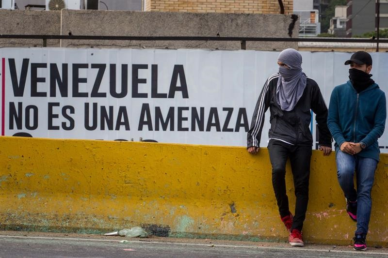 Fiscal venezolana da otro paso contra la Constituyente de Maduro