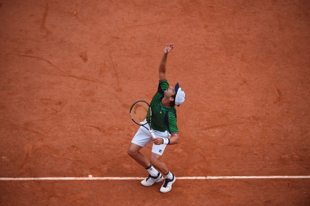 Nadal avanzó a segunda ronda del Roland Garros