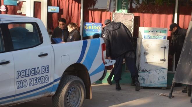 FOTO: Diario Río Negro / Marcos Ramírez