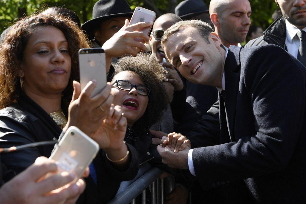 Gobiernos de América Latina felicitan triunfo electoral de Macron en Francia