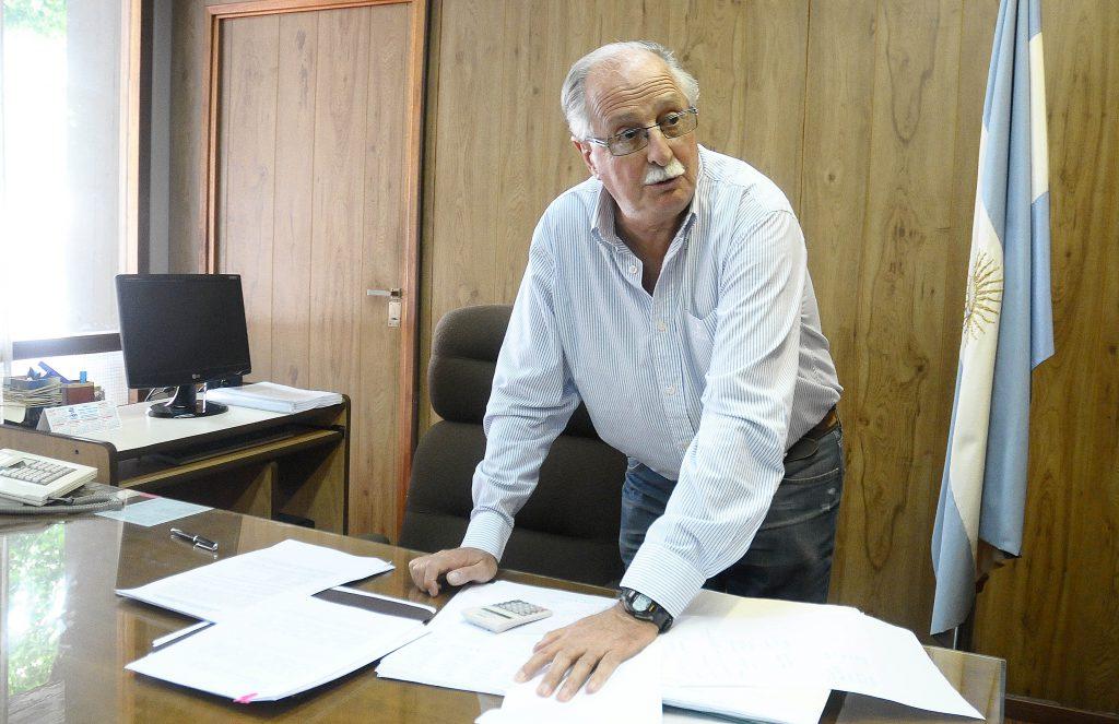 Falleció este miércoles el concejal José Reinaldo Cano — Mar del Plata