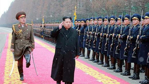 ÚLTIMA HORA: Realiza Norcorea lanzamiento de misil