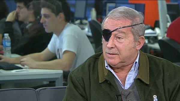 Detuvieron al represor militar Emilio Nani en Mar del Plata
