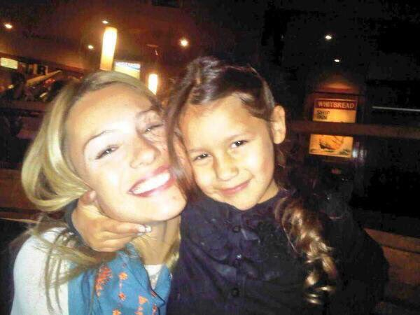 En el Día de la Mujer, Pampita recordó a su hija Blanca