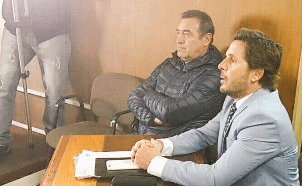 Confirmaron condena de prisión en suspenso al excorredor
