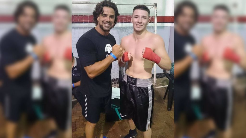 Boxeo amateur y florida