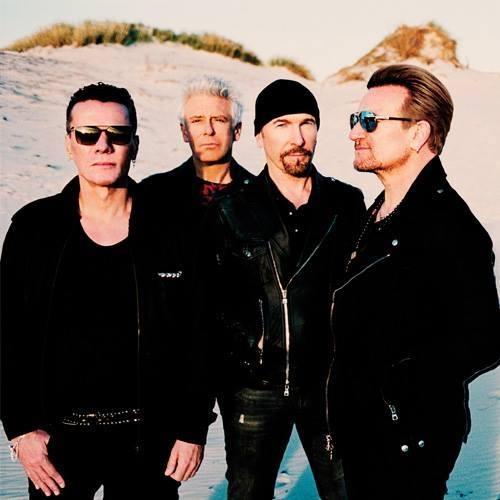 U2 agregó un show en la Argentina