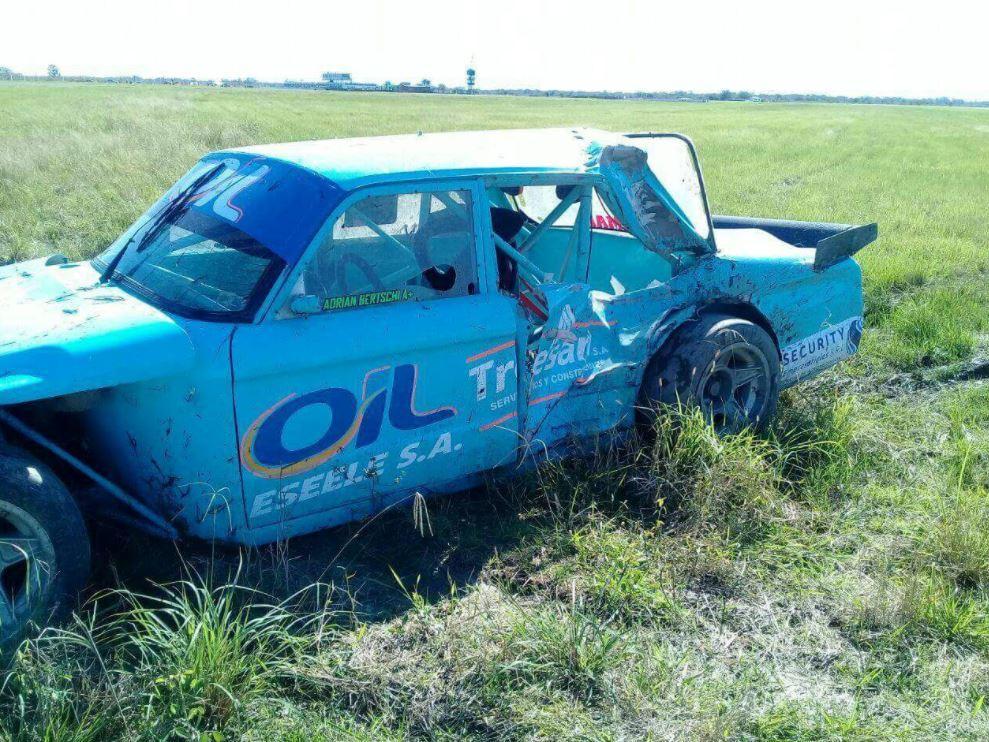 Chaco: Muere atropellado un banderillero en una carrera