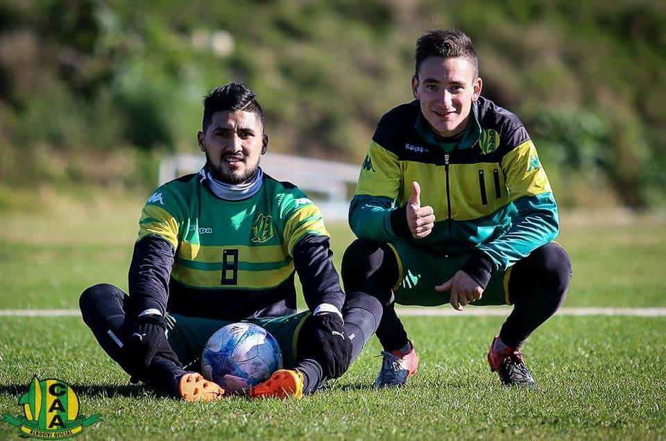 Antidoping positivo para Martínez Quarta en la Libertadores — Alarma en River
