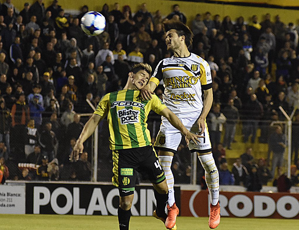 Martínez Quarta dio positivo en un doping en la Copa Libertadores