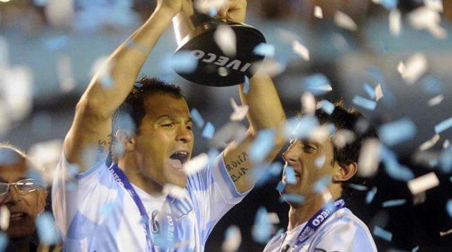 Saja se retiró del fútbol en la derrota del Zaragoza