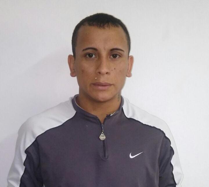 Fernando Busto.