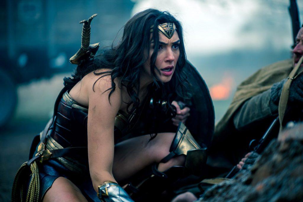La Mujer Maravilla arrasa en taquilla y logra récord histórico