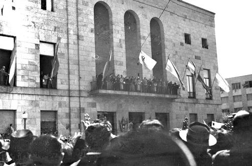 Homenajes a Eva Perón a 65 años de su muerte