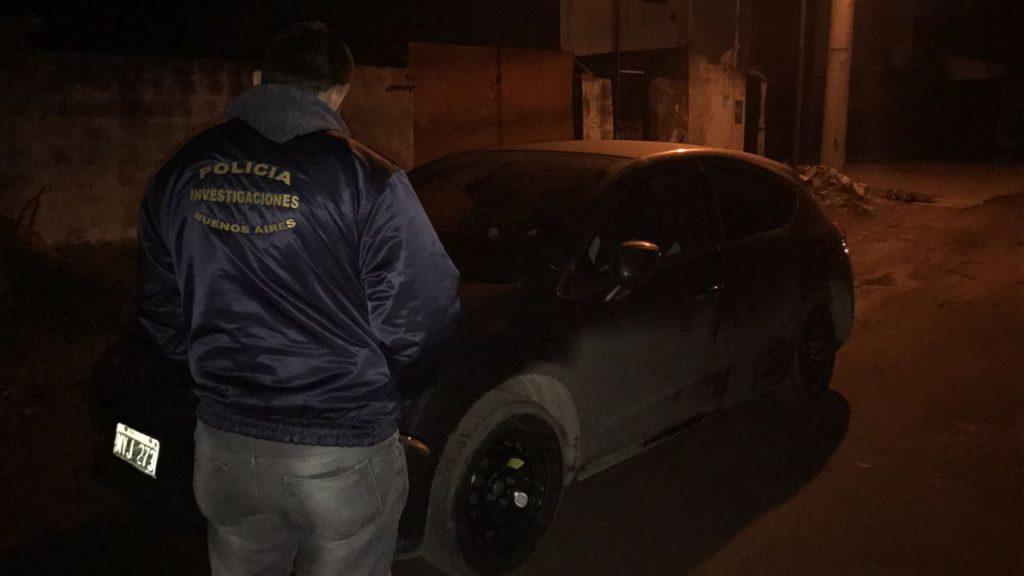 Mar del Plata: Un joven disparó en la puerta de un boliche