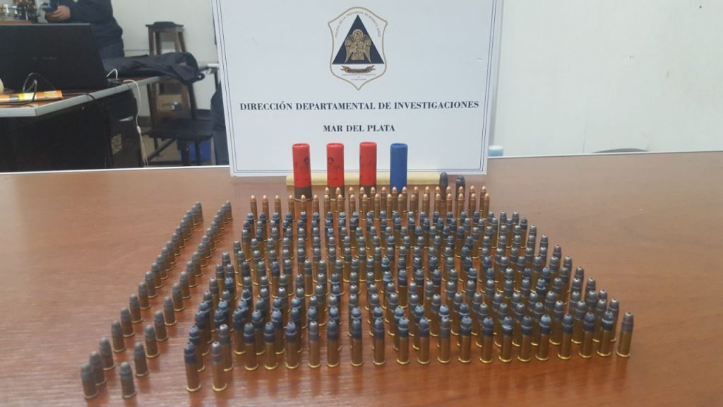 Se entregó el principal sospechoso de los disparos en Playa Grande