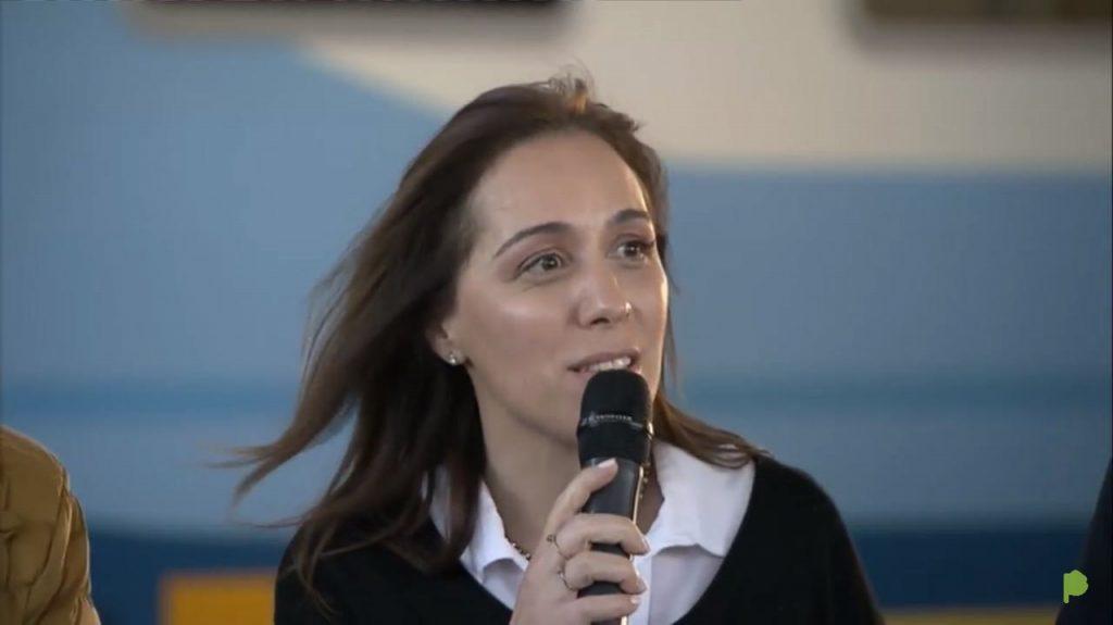 Fin del conflicto: los docentes aceptaron la propuesta de Vidal