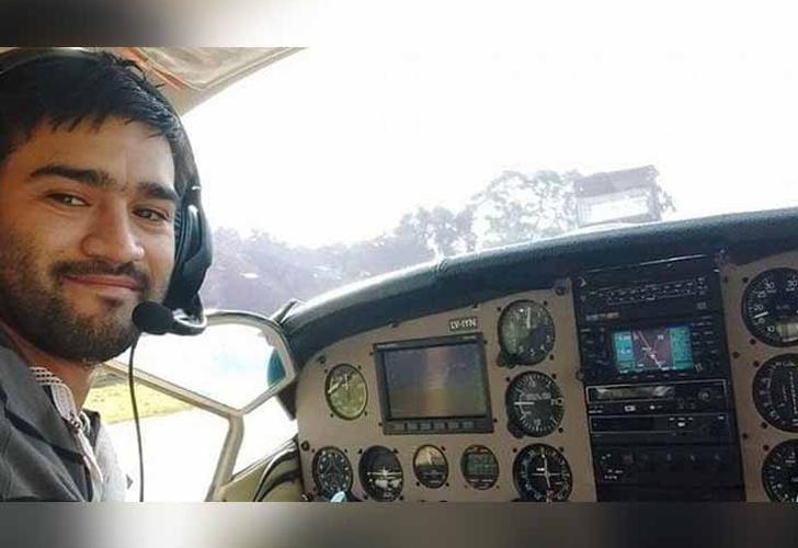 Desapareció una avioneta: Despegó en San Fernando y nunca llegó a destino