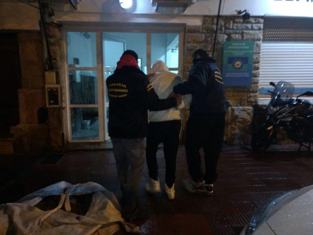 Hombre buscado por la Interpol fue atrapado en un velatorio