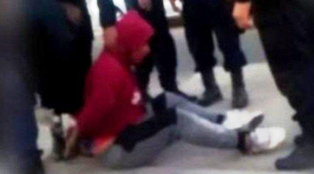 Linchan a un hombre que golpeó a abuela de 90 años