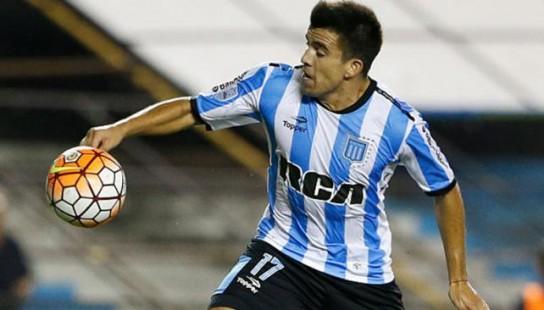 Marcos Acuña se va a Sporting Lisboa