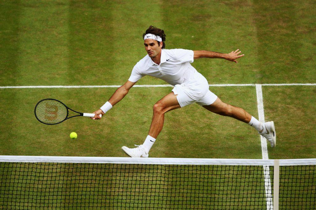 Wimbledon: Nada(l) es igual sin Rafa