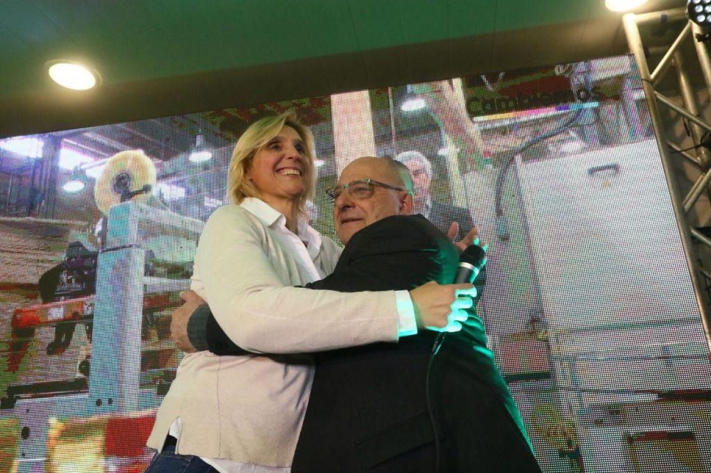 """Mar del Plata: Arroyo hizo un voto """"muy pensado"""" pero """"no tan distinto"""""""