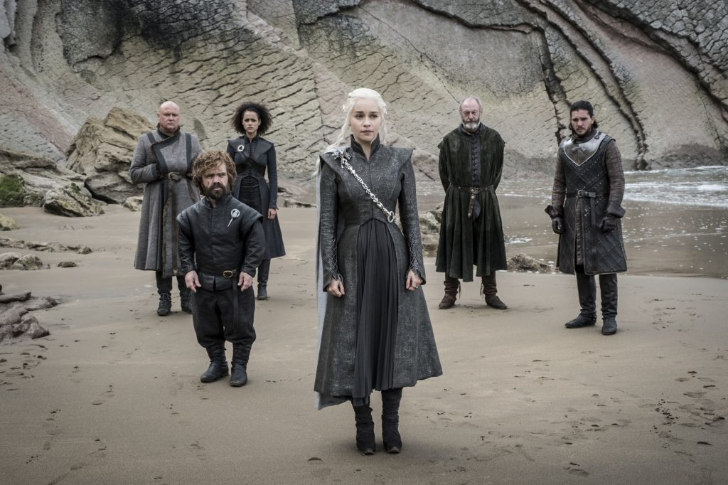 'Game Of Thrones' confirma su última temporada