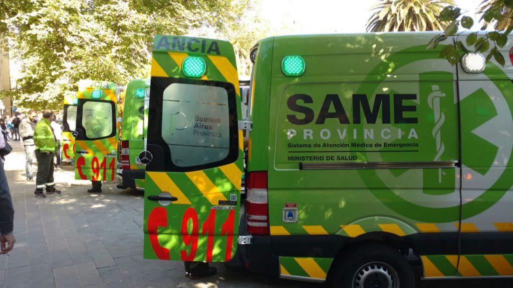 Segunda reunión por paritarias en hospitales bonaerenses