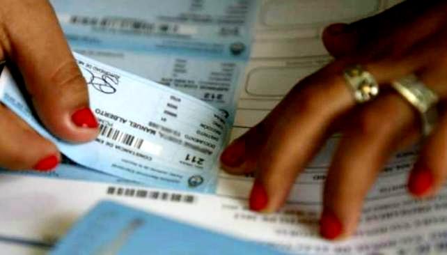 Se podrá justificar la ausencia a votar por Internet — PASO